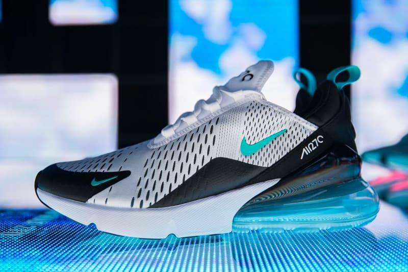 Nike Air Max 2018 Shanghai Preview Virgil Abloh 97 98 270 180 Vapormax