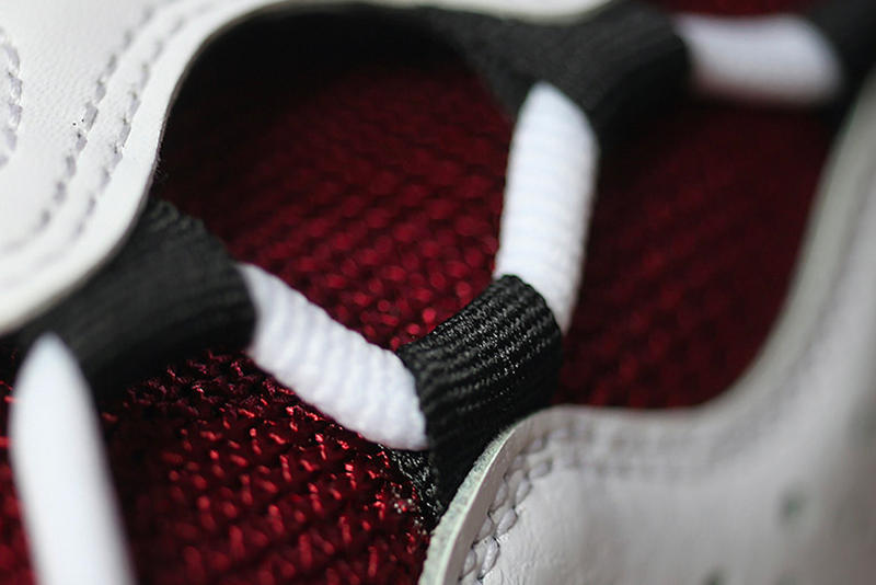 Nike Air More Money Burgundy Release White Black release date