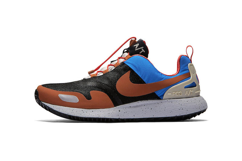 competitive price 1db3d 96360 Nike Air Pegasus AT Winter ACG Pack 2018 february 8 release date info  sneakers shoes footwear