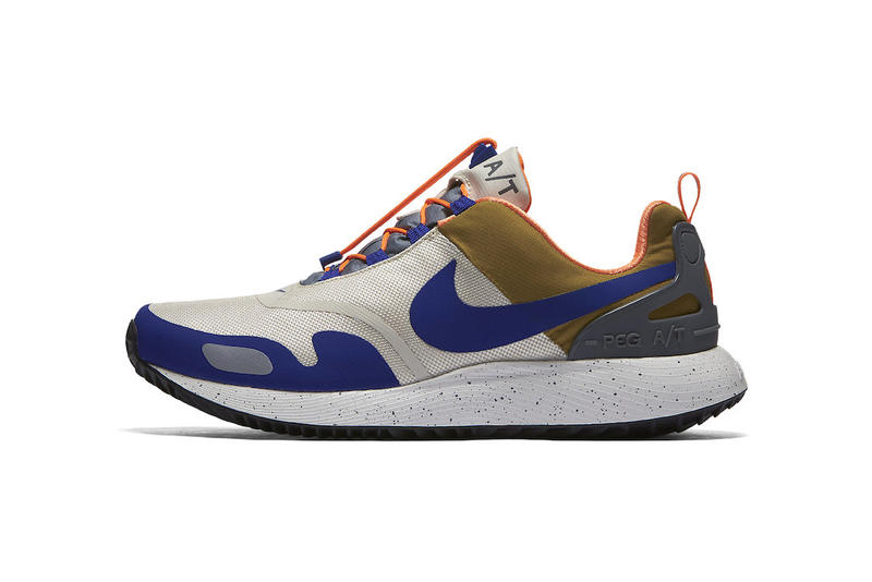Nike Air Pegasus AT Winter ACG Pack 2018 february 8 release date info sneakers shoes footwear AO3296 001 200 Black Blue Nebula Cream Concord