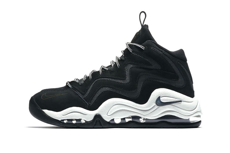 2e2de01e29c Nike Air Pippen 1 Retro Set Release February 22 Vast Grey Colorway