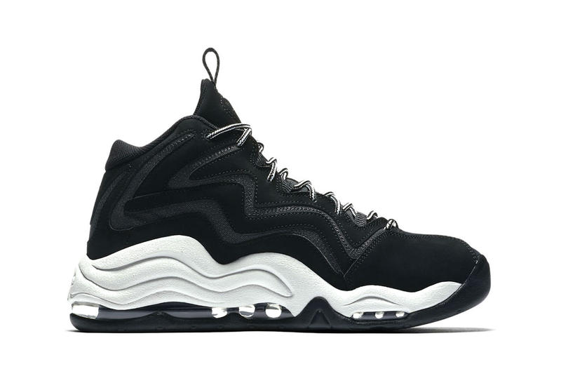 Nike Air Pippen 1 Retro Set Release February 22 Vast Grey Colorway