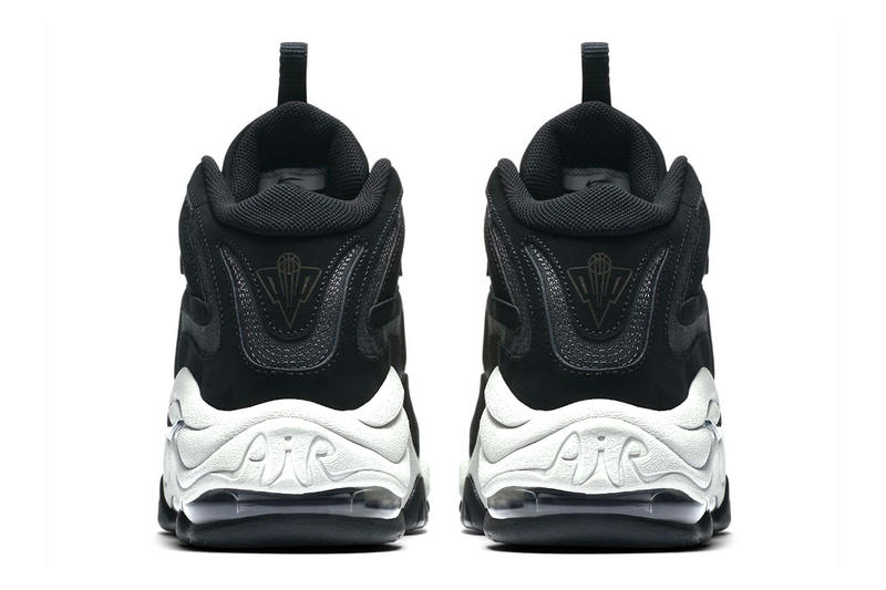 online store a6e5a 9e39a Nike Air Pippen 1 Retro Set Release February 22 Vast Grey Colorway