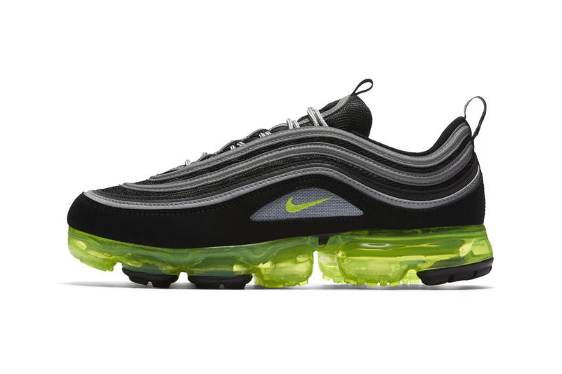 Nike Air VaporMax 97 Japan Release Date snkrs app purchase