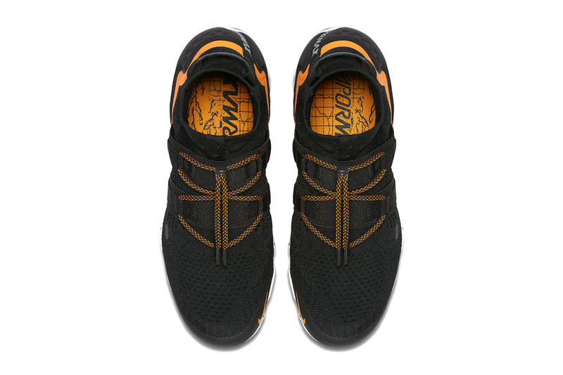 Nike Air VaporMax Utility Orange Peel Release Date info purchase