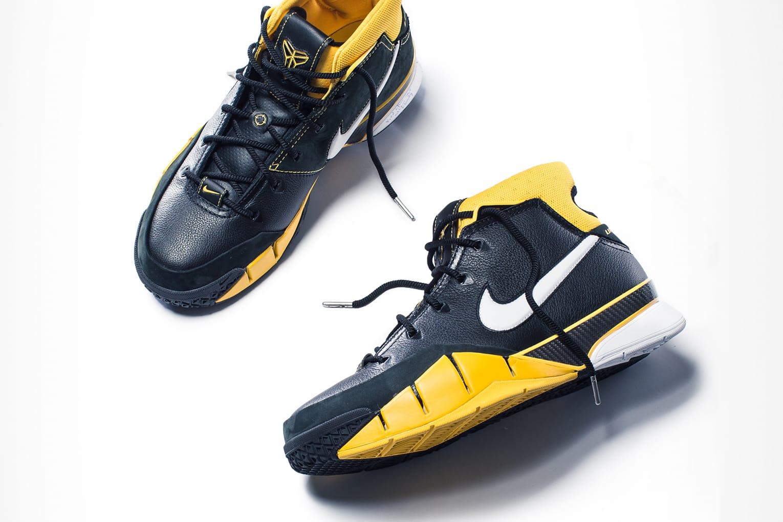 Nike Kobe 1 Protro Behind the Design