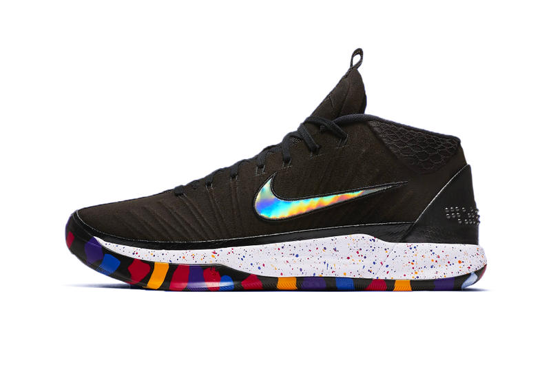 online store 17524 e86af Nike Kobe AD March Madness NCAA Release Nike Basketball