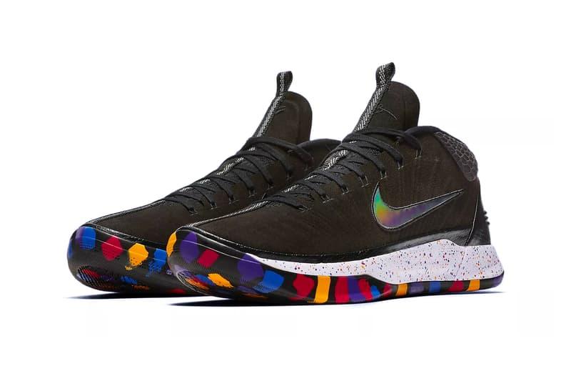 Nike Kobe AD March Madness NCAA Release Nike Basketball