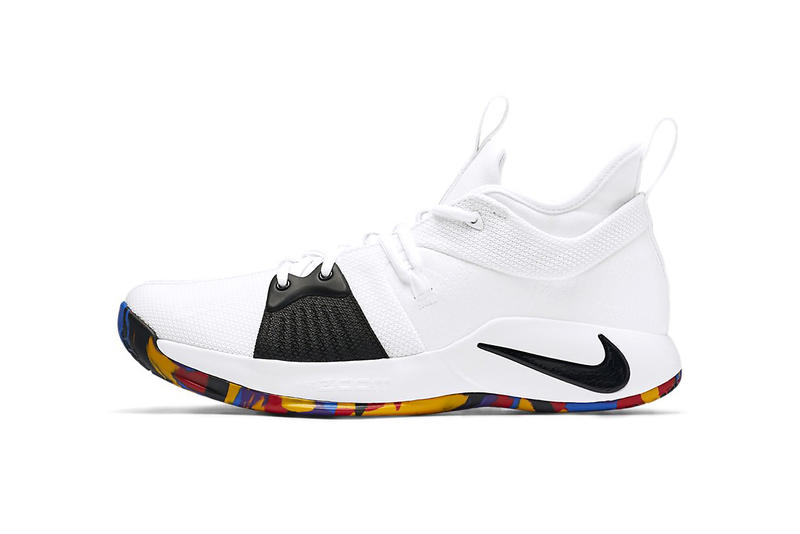Nike Kyrie 4 PG2 March Madness Kobe AD Kyrie Irving Paul George Kobe Bryant footwear march 2018 release date info drop