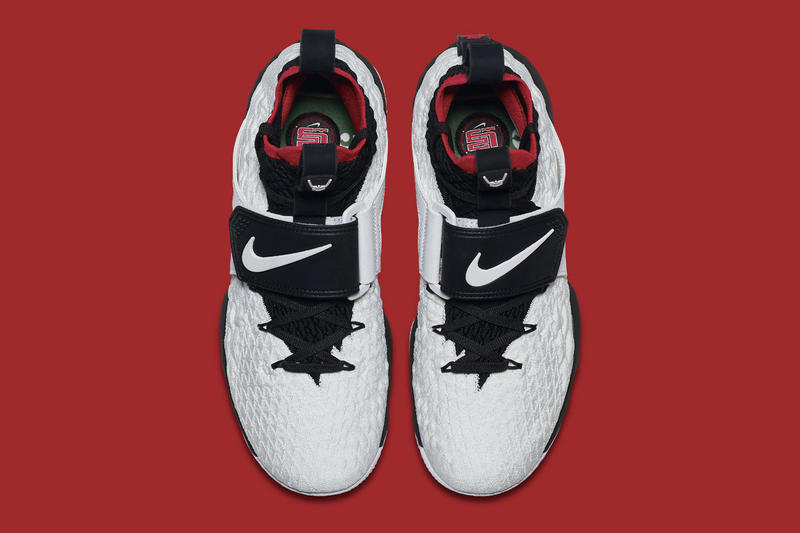 Nike LeBron James LeBron 15 Diamond Turf