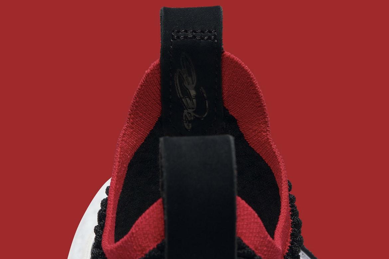 quality design 81301 6f3c8 The Nike LeBron 15
