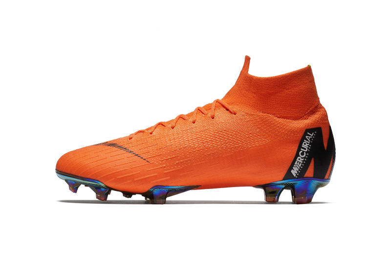 370ba2f5c Nike Mercurial Superfly Vapor 360 soccer football cleat orange 2018  february release date info shoes footwear
