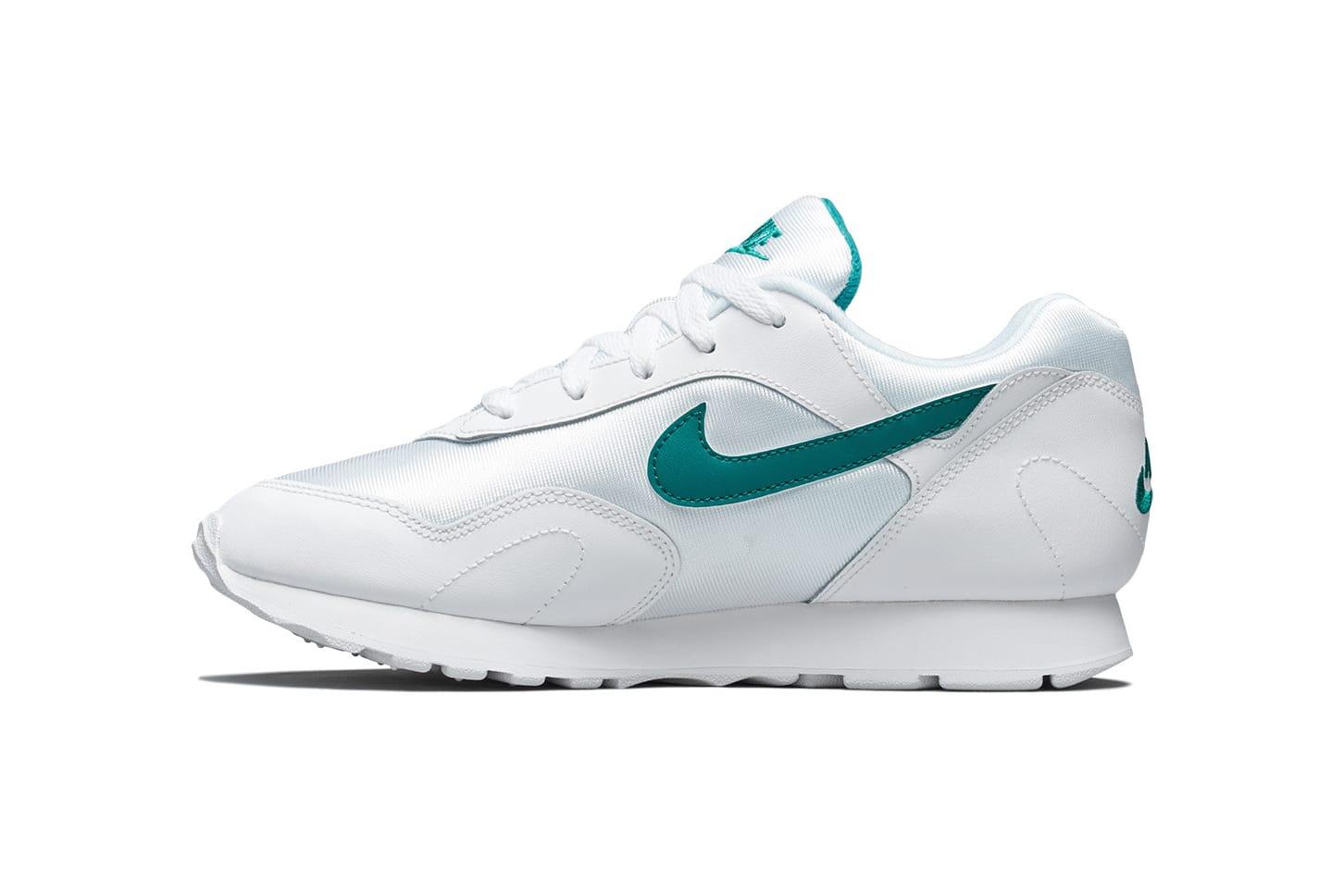 Nike Outburst OG 2018 Retro   HYPEBEAST