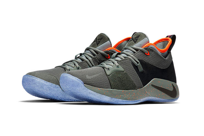 ab4040f0176f Nike PG2 All Star Release Date Info Drops February 15 2018 Paul George ASW  ASG NBA