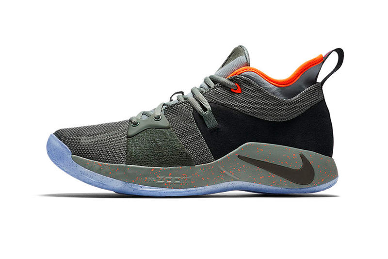 Nike PG2 All Star Release Date Info Drops February 15 2018 Paul George ASW ASG NBA