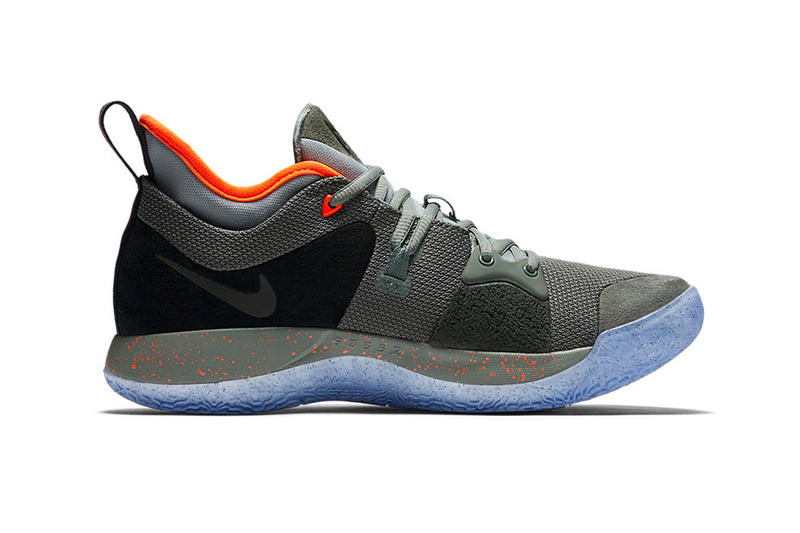 ee8fc88067f Nike PG2 All Star Release Date Info Drops February 15 2018 Paul George ASW  ASG NBA