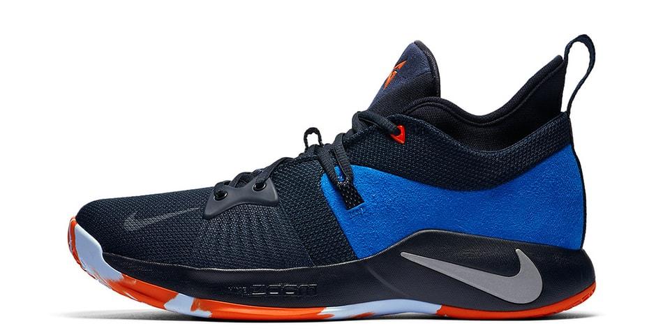 b46e3ed8116 Nike PG2 Home Craze Release Date | HYPEBEAST
