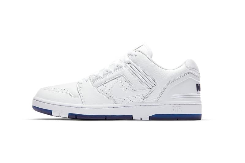 Nike SB Kevin Bradley Zoom Dunk High Pro Air Force 2 Low footwear Release Date Info Drops February 8 2018