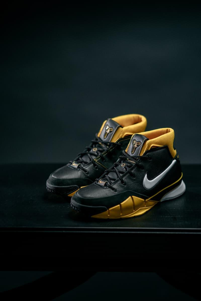 9c11a37a7e83c6 Nike Zoom Kobe 1 Release Date Kobe Bryant nike basketball february 17 2018  Proto Release Date