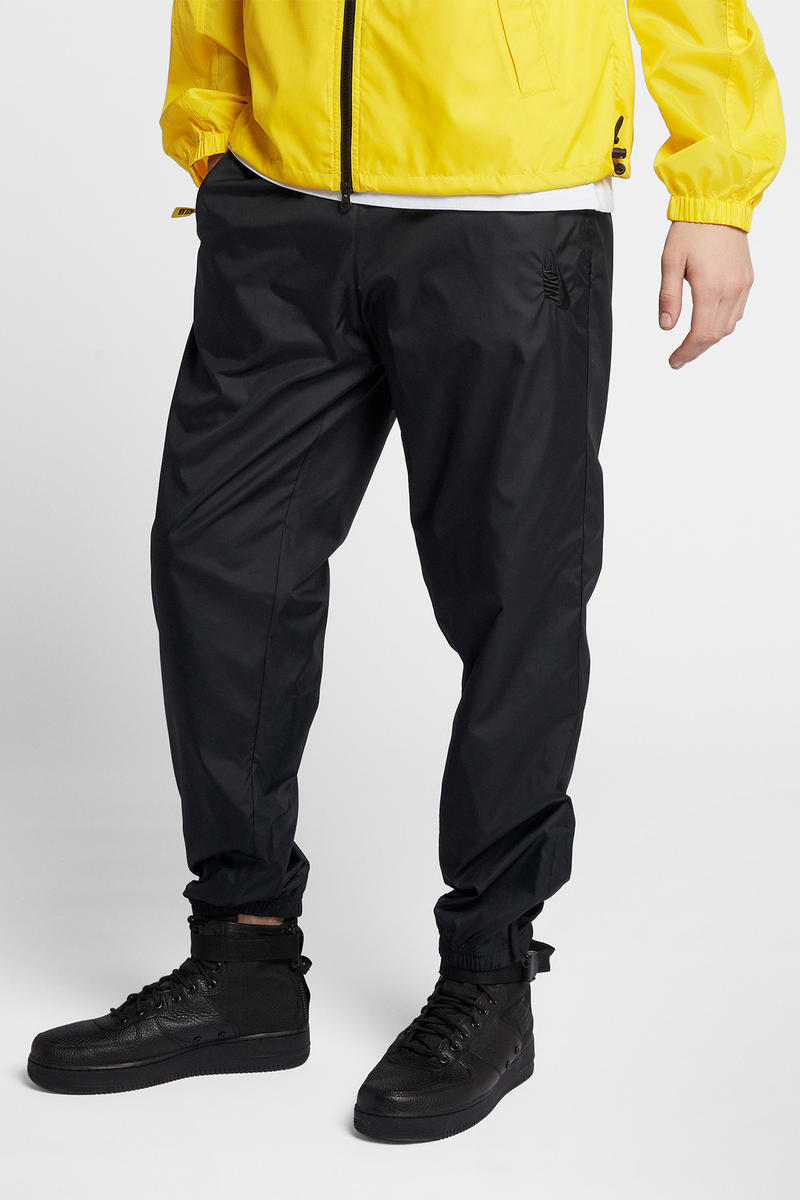 NikeLab Spring 2018 Apparel Collection 2018 february 26 release date info jacket pants
