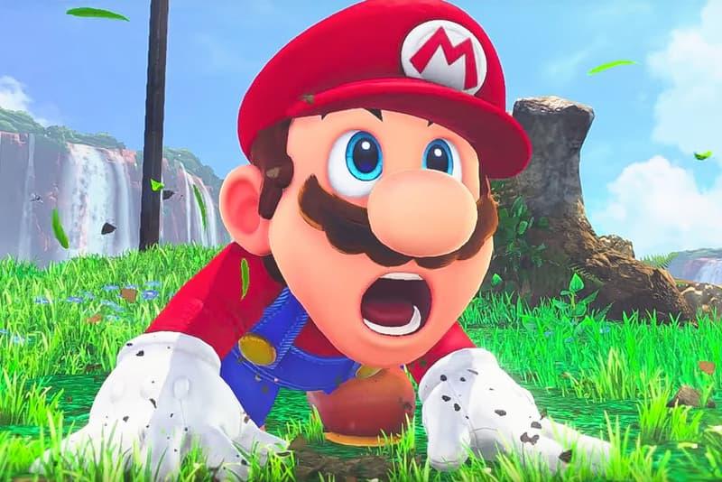 Nintendo Illumination Super Marios Movie Despicable Me Shigeru Miyamoto Chris Meledandri