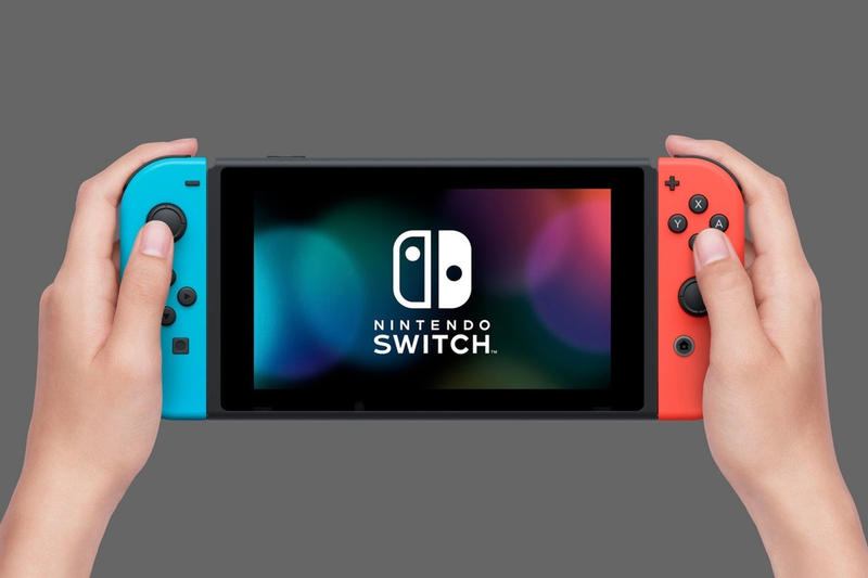 Nintendo Switch Online Service Launch September 2018 america twitter confirmation