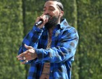 Nipsey Hussle Enlists Kendrick Lamar, YG, Diddy & More for 'Victory Lap'