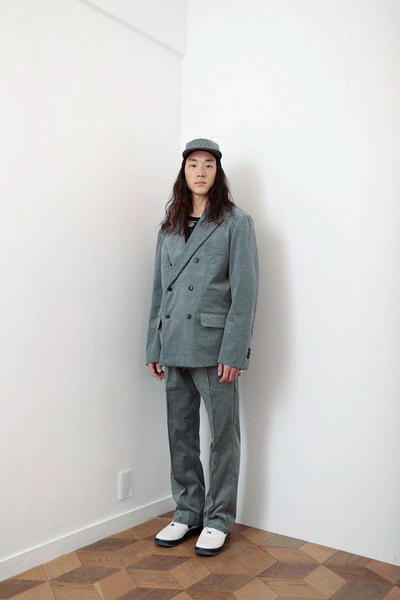 Noma Fall/Winter 2018 Lookbook Nepenthes Needles Engineered Garments