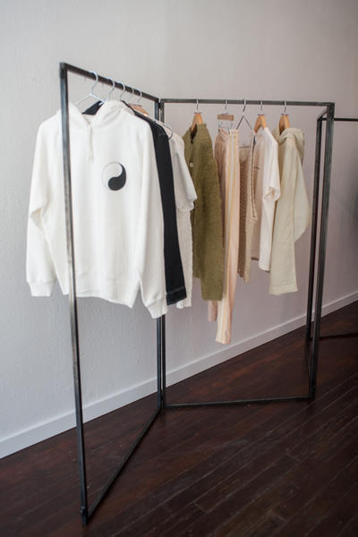 Our Legacy Los Angeles Pop Up Store WORK SHOP 50 Days