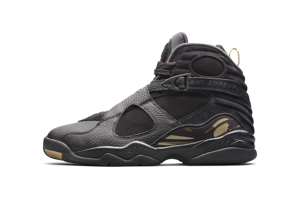 hot sale online 04fed 8561e OVO x Air Jordan 8 to Release via Nike SNKRS Draw
