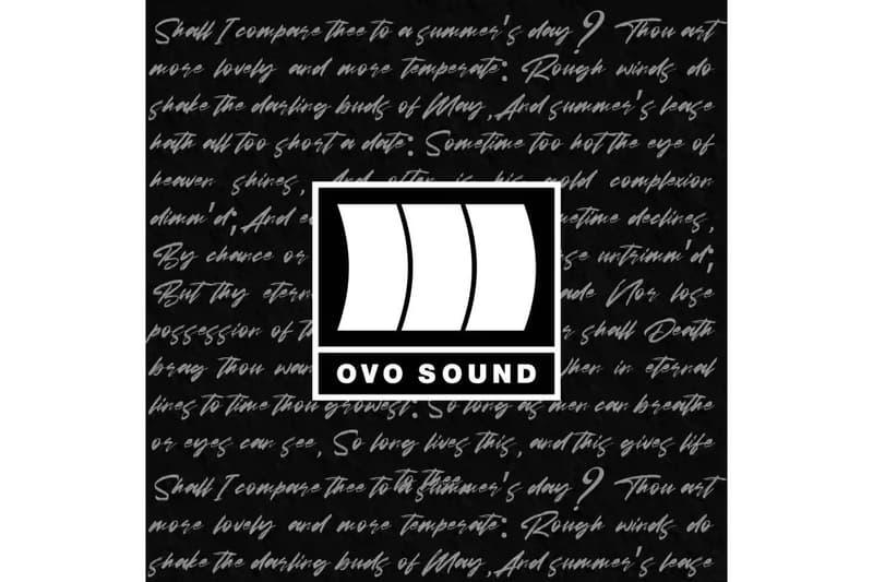 OVO Sound Radio Episode 14