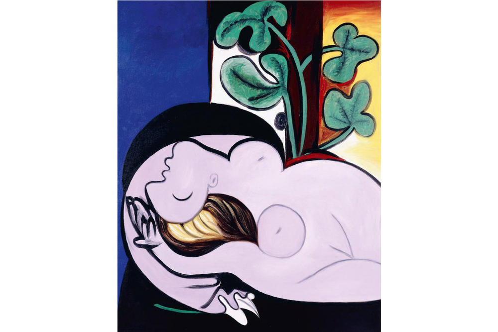 Pablo Picasso Love Fame Tragedy Tate Modern Art Artwork