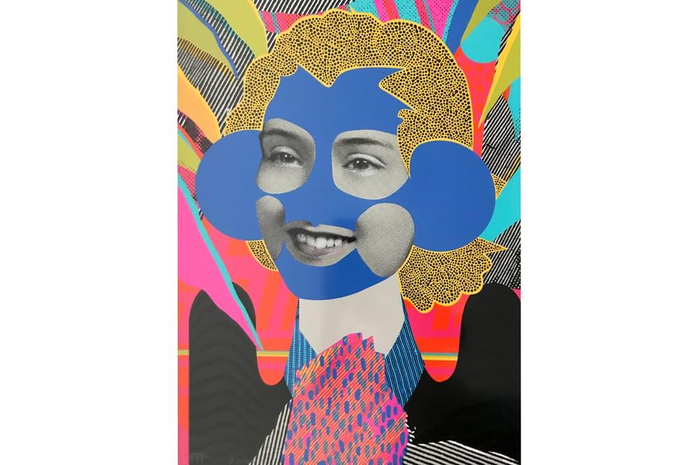 Paddle8 Street Art Auction Banksy KAWS Takashi Murakami JR Hebru Brantley Paul Insect Shepard Fairey Retna