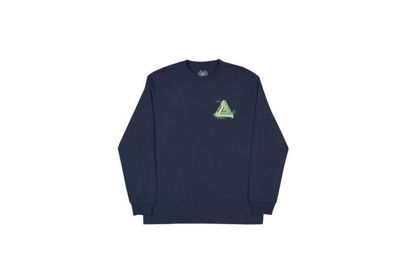 Palace 2018 Spring Collection