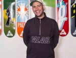 "Palace's Lev Tanju Discusses Why He Loves Making ""Dodgy"" Clothing"