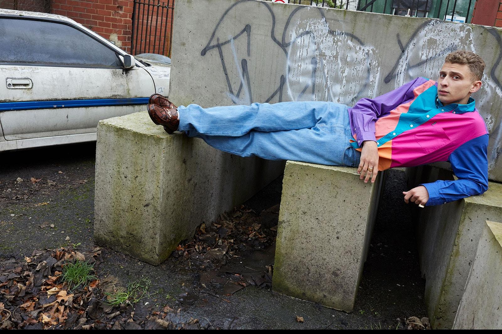 Palace Spring 2018 Stussy PLEASURES release info Billionaire Boys Club Fear of God J.W. anderson Reebok brain dead sasquatchfabrix suicoke