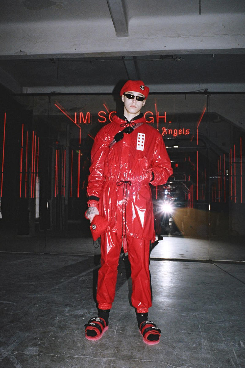Palm Angels Francesco Ragazzi Moncler Genius Suicoke MOTO Milan Fashion Week