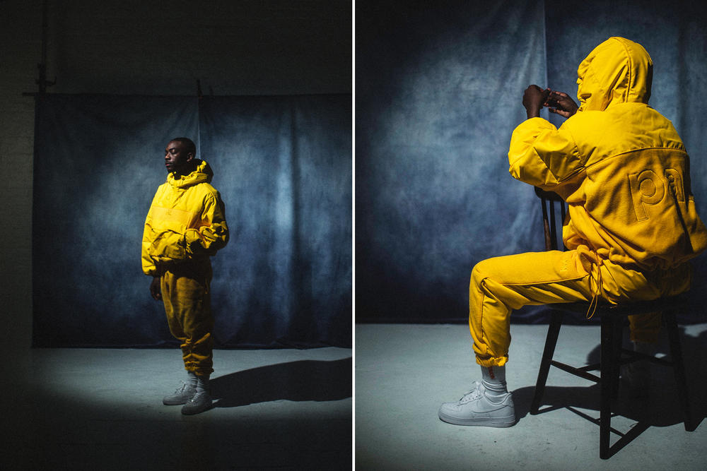 paq the primary paq Lookbook red blue yellow