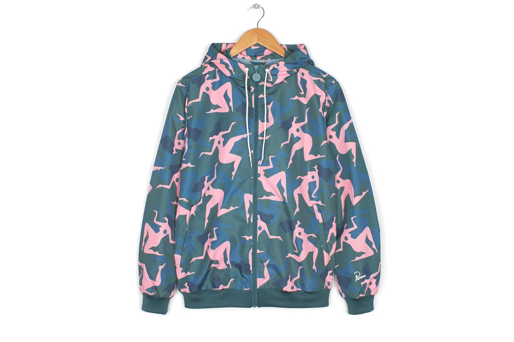 Parra 2018 Spring Summer Drop 1 february release date info collection