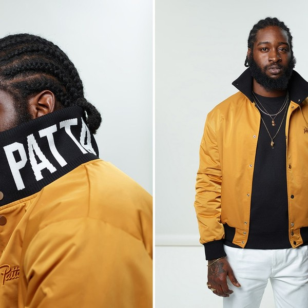 Patta Spring/Summer 2018 Collection