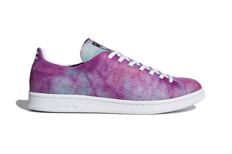Pharrell adidas Originals Stan Smith Holi March 2018 Release