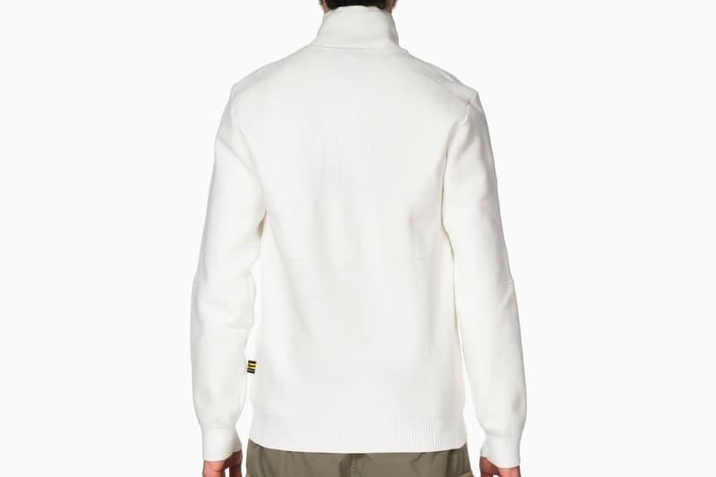 02b4a1473ed36 Pharrell Williams adidas Holi Track Jacket White Release