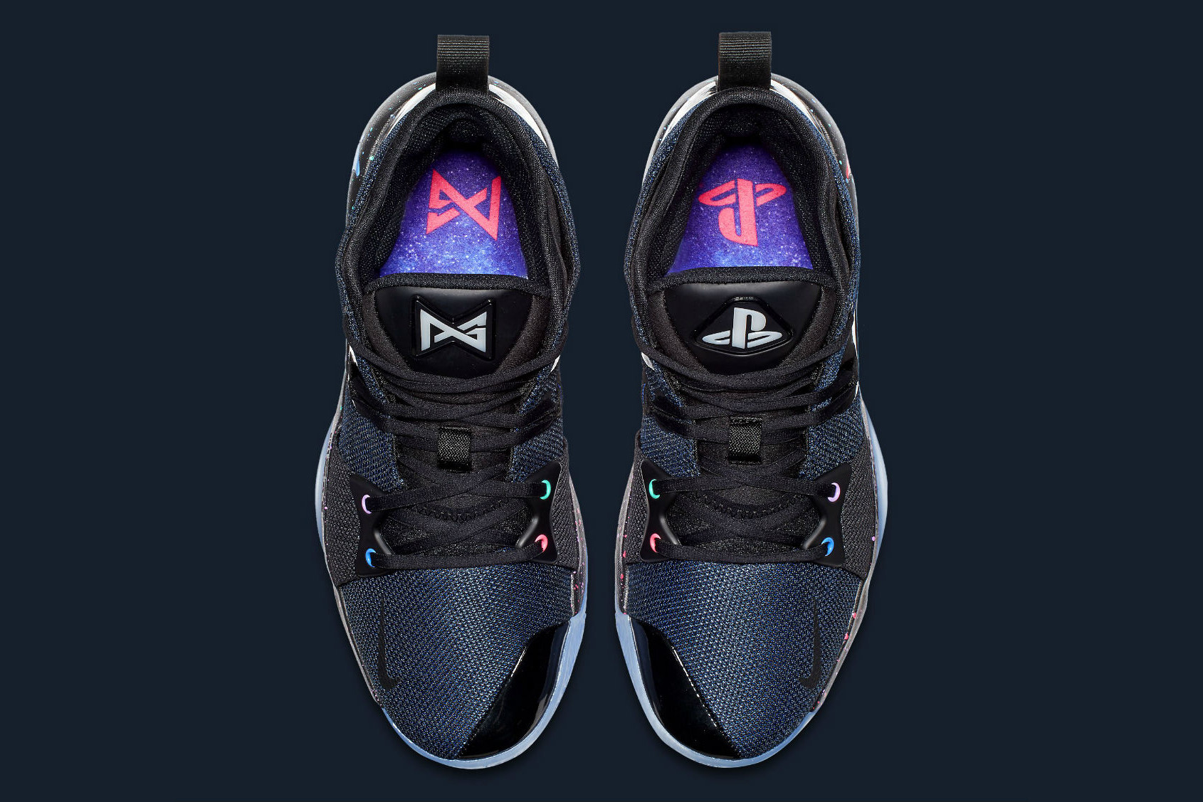 PlayStation Nike PG2 Shoe Has Launch