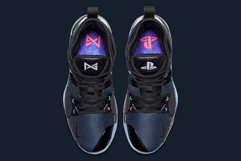 promo code c093b ce7ac PlayStation Nike PG2 Shoe Has Launch Problems | HYPEBEAST