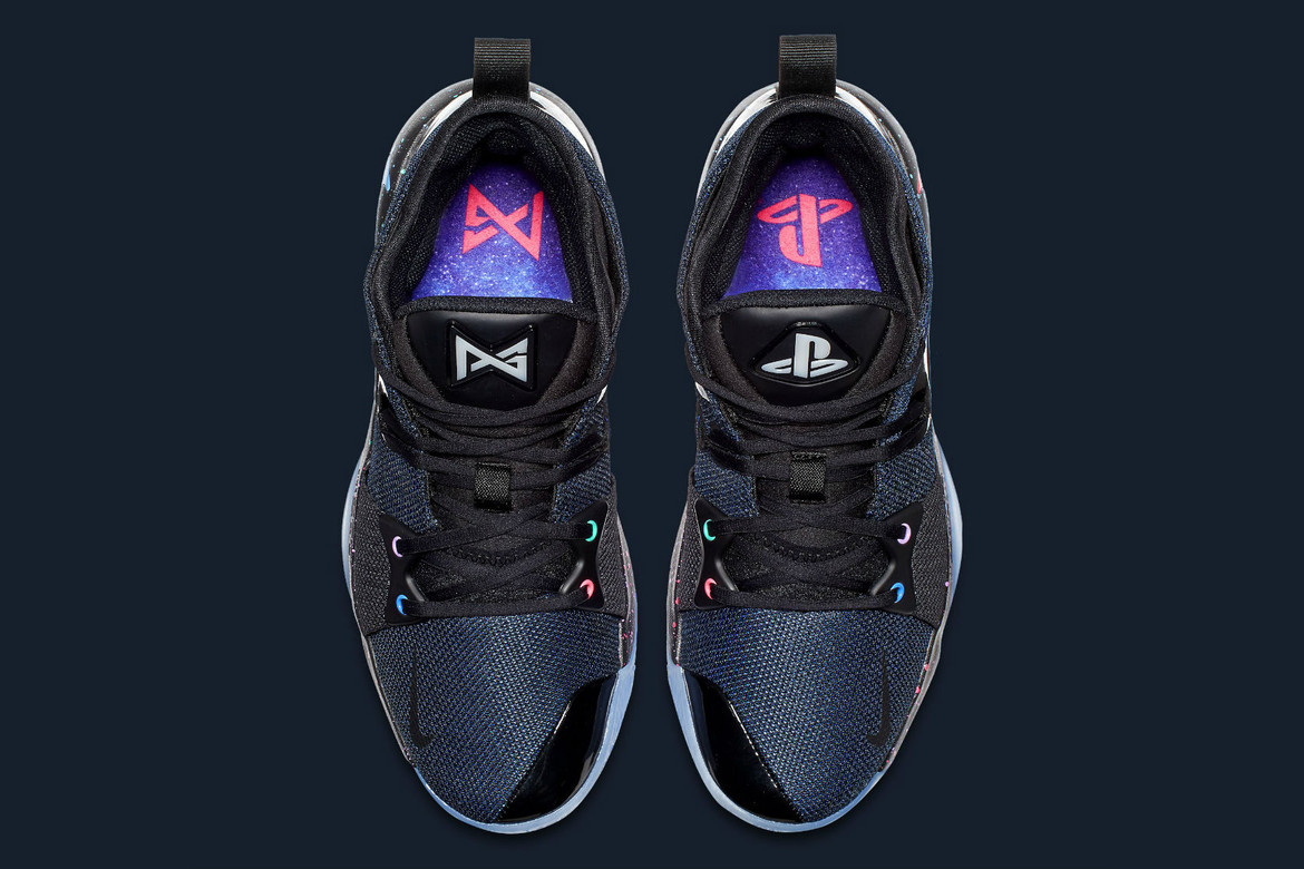 05708c38696 PlayStation Nike PG2 Shoe Has Launch Problems | HYPEBEAST
