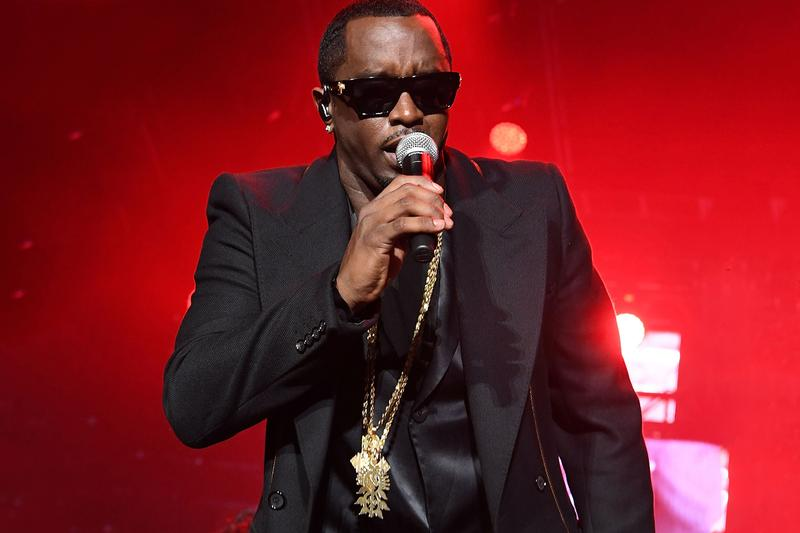 Puff Daddy and The Family Auction Music Video