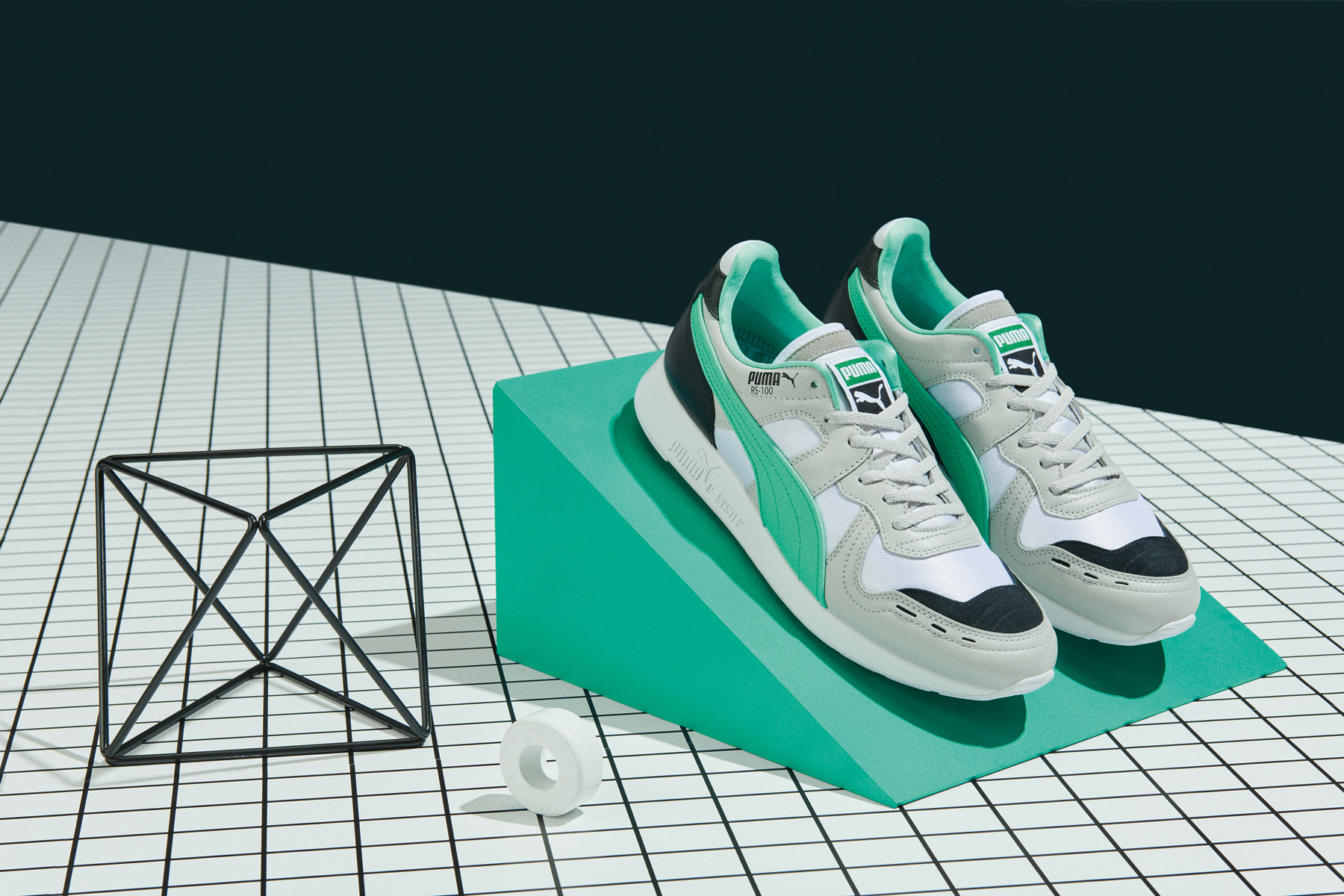 PUMA Reboots the RS-System With the RS