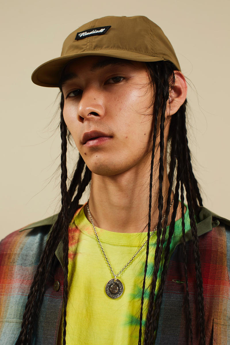 Radiall Spring Summer 2018 Collection Lookbook