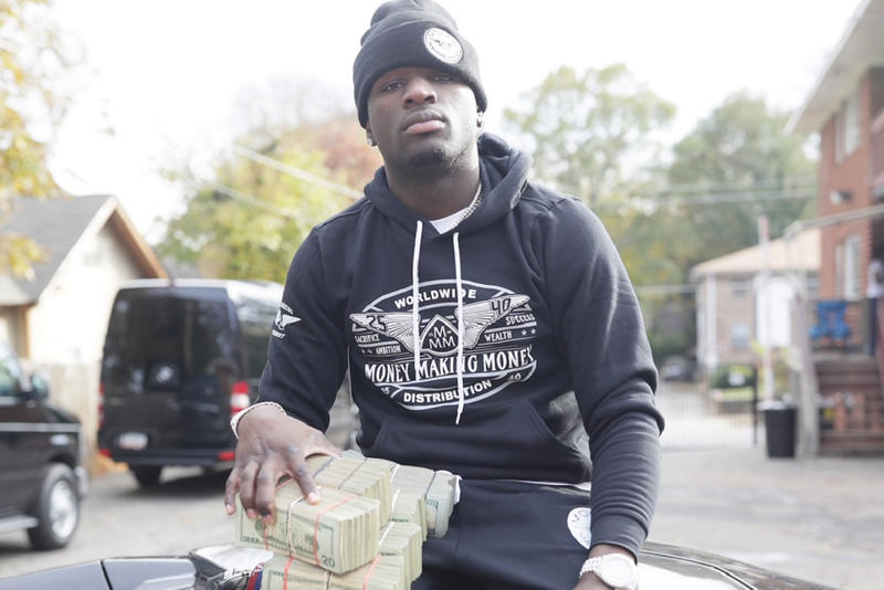b23f3aefb7d Ralo Young Thug See The Light Pt Part 2 Stream Diary of the Streets 3