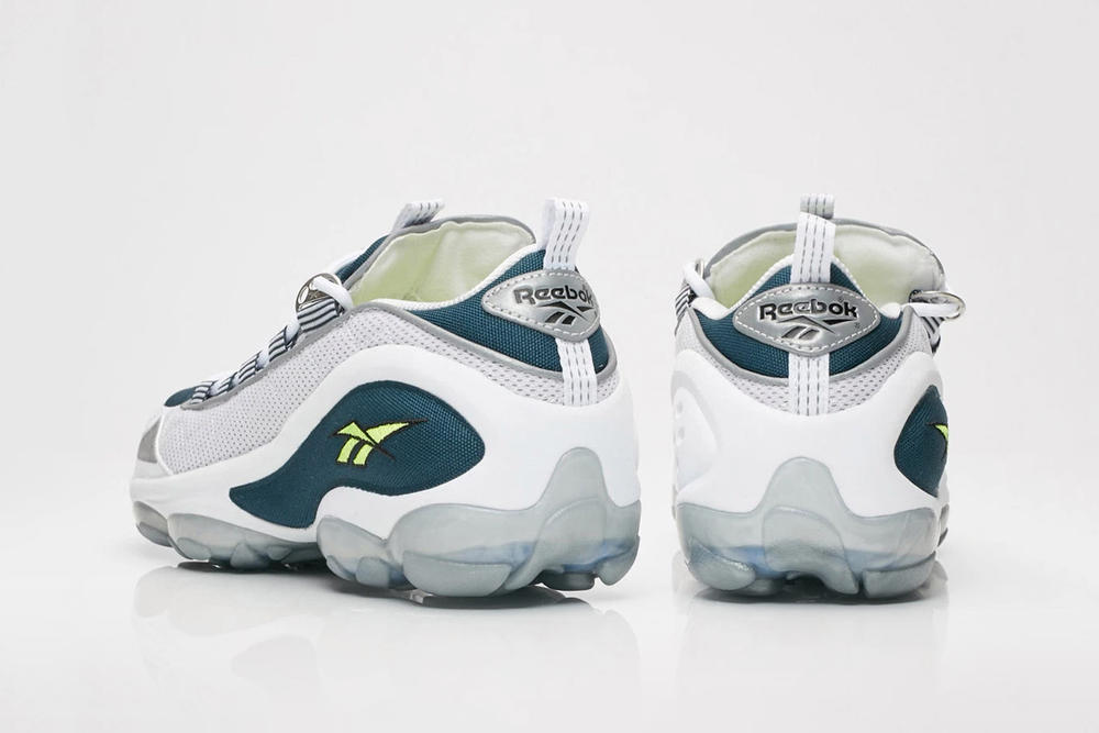 "Reebok DMX Run 10 ""Nocturnal Blue"" Release Date purchase now"
